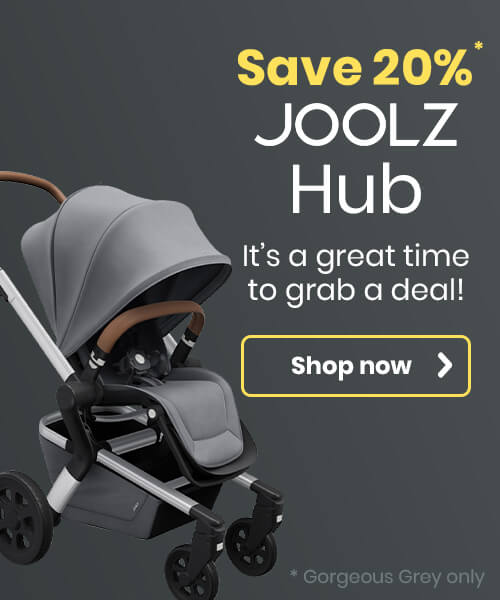 Joolz Hub Bundle