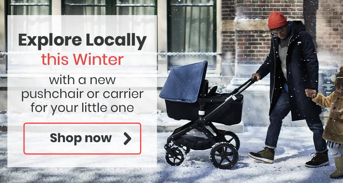 explore locally this winter