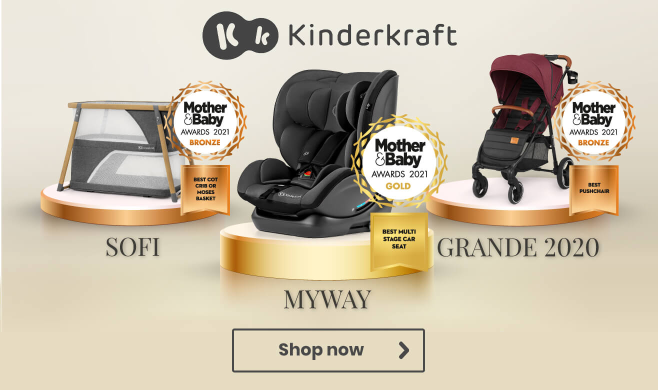 Shop Kinderkraft