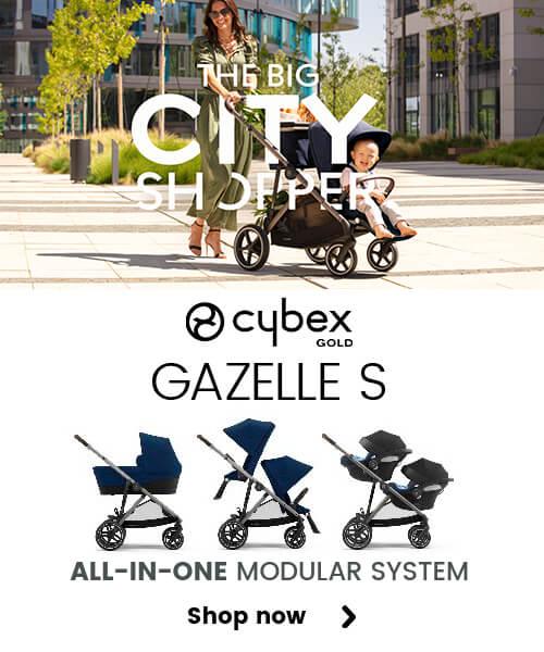 Cybex Gazelle