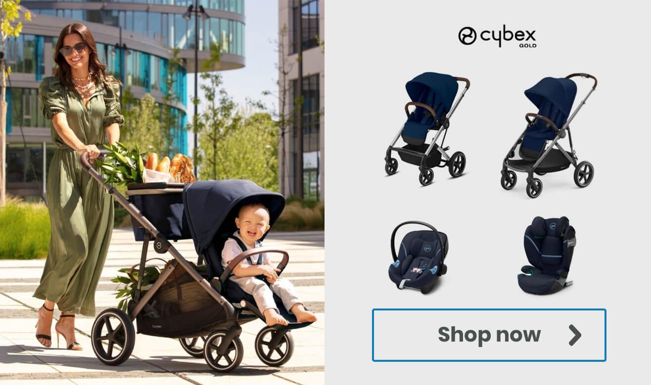 Shop Cybex Now