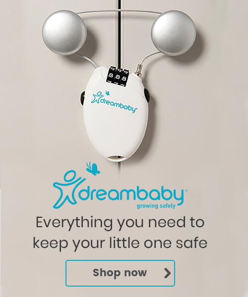 Dreambaby - Everything you need to keep your little one safe