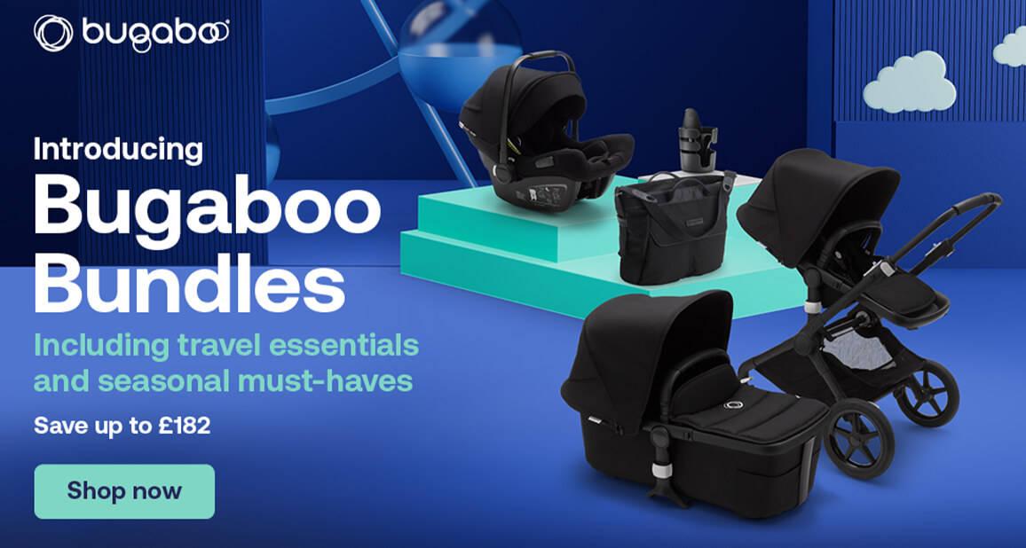 Bugaboo bundles