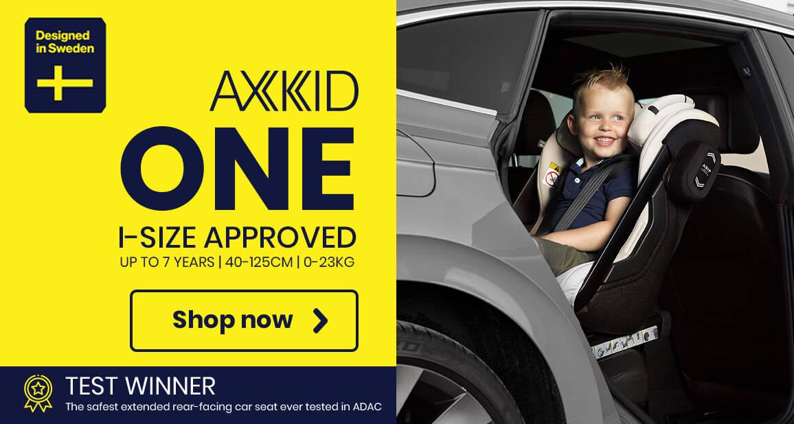 axkid one adac