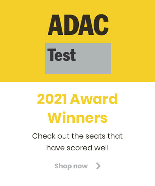 ADAC Award Winners - Check out the seats that have scored well