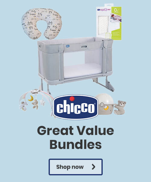 Great value Chicco bundles
