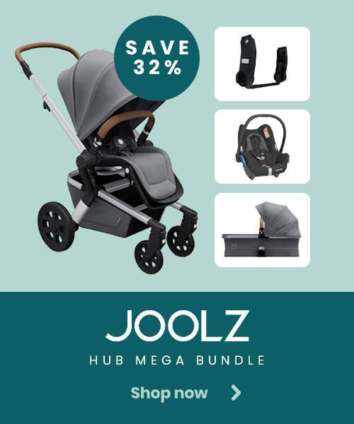 Joolz Hub Mega Bundle