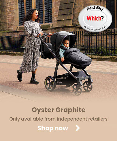 oyster graphite