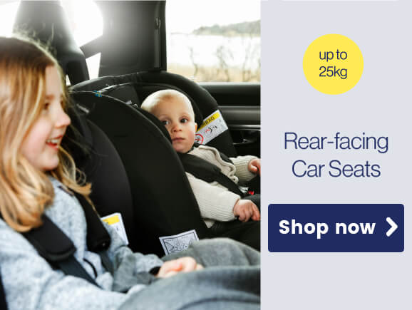 Axkid Rear Facing Car Seats