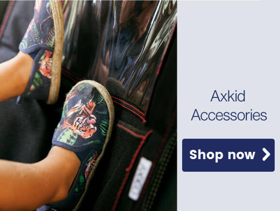 Axkid Car Seat Accessories