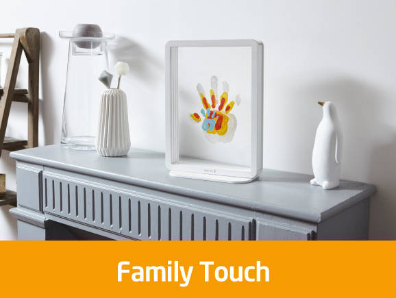 Baby Art Family Touch