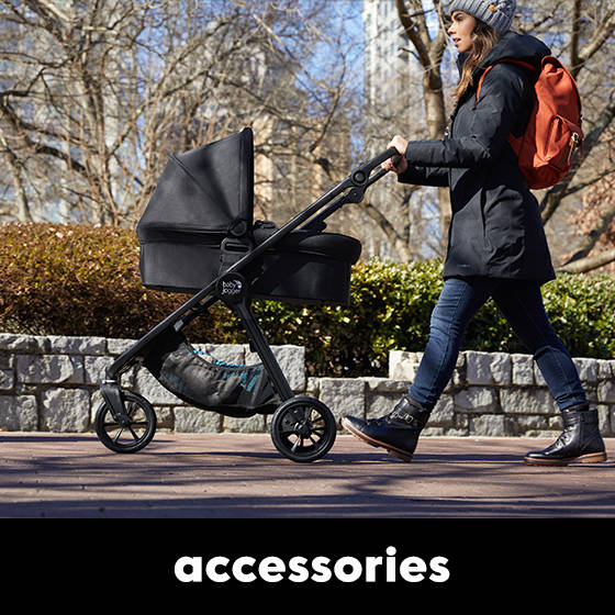 Baby Jogger Accessories