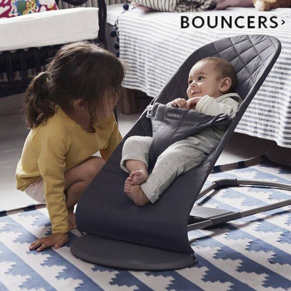 BabyBjorn Bouncers