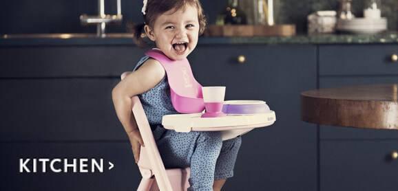 BabyBjorn Kitchen