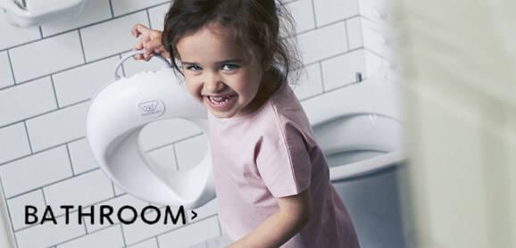 BabyBjorn Bathroom