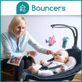 Babymoov Bouncers