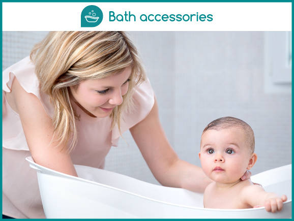 Babymoov Bathtime Accessories