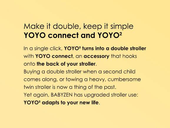 YOYO2 make it double