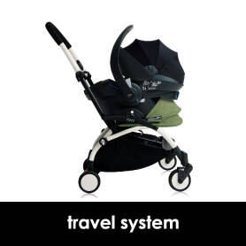 Babyzen Travel System