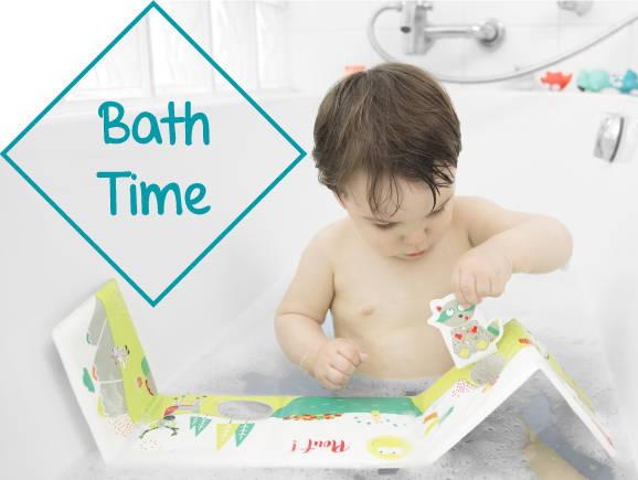 Badabulle Bathtime