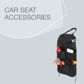 Britax Romer Car Seat Accessories