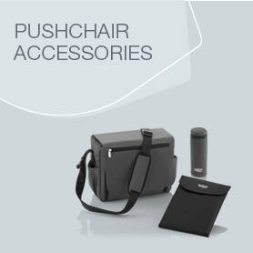 Britax Romer Pushchair Accessories