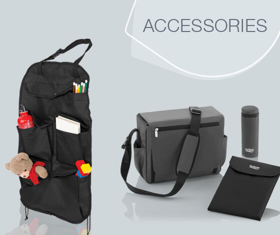 Britax Romer Accessories