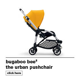 Bugaboo Bee 5 Pushchair