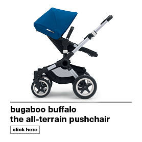 Bugaboo Buffalo Pushchair