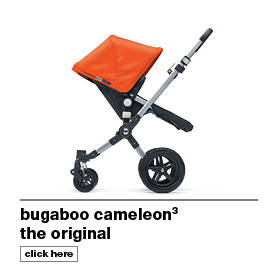 Bugaboo Cameleon 3 Pushchair