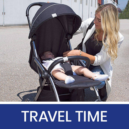 Chicco Travel Time
