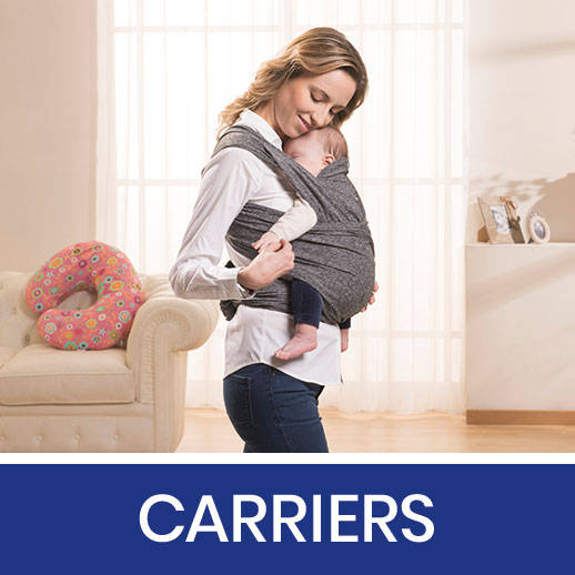 Chicco Carriers