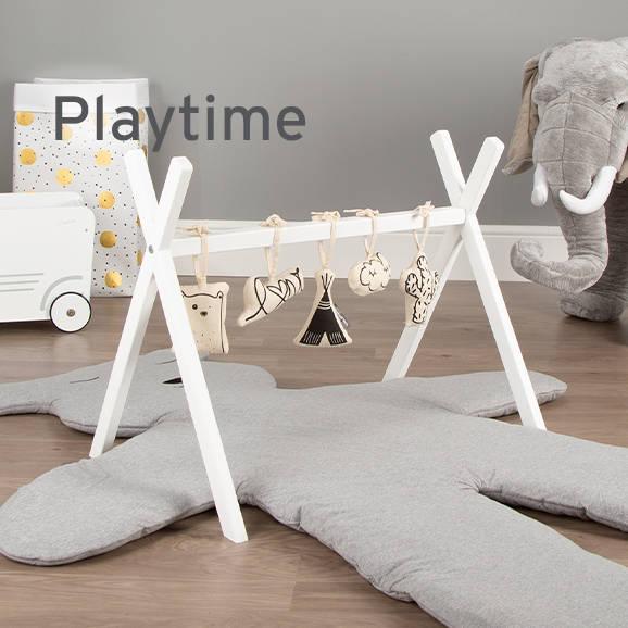 Childhome Playtime