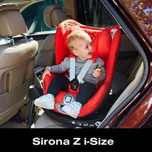 Cybex Sirona Z i-Size