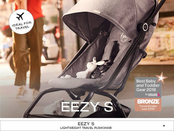 Cybex Eezy S Pushchairs