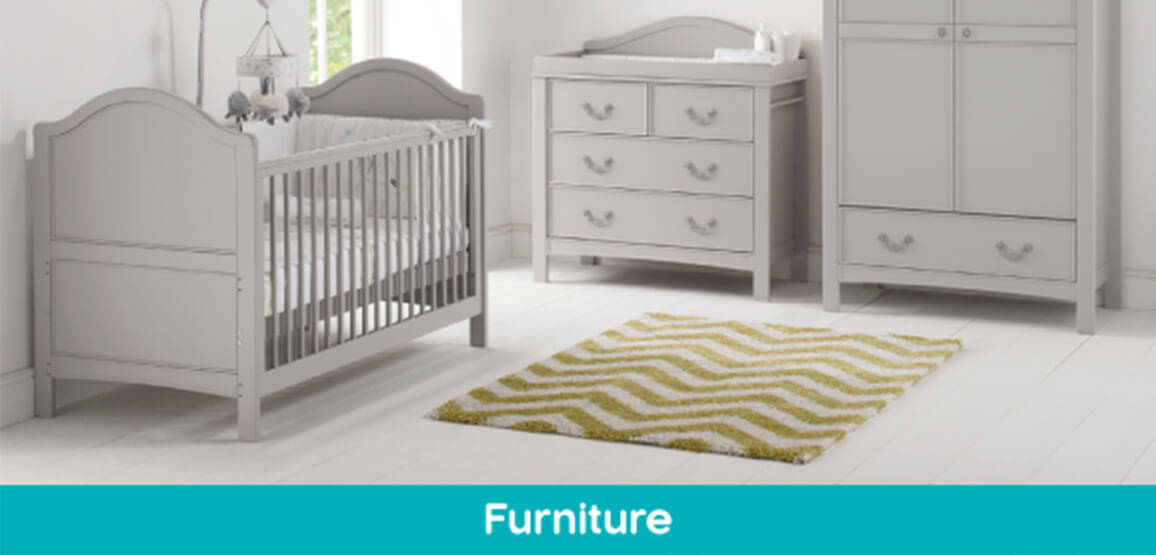 East Coast Nursery Furniture