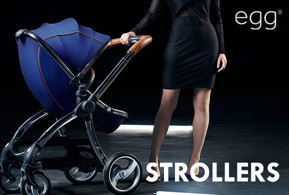 Egg Strollers