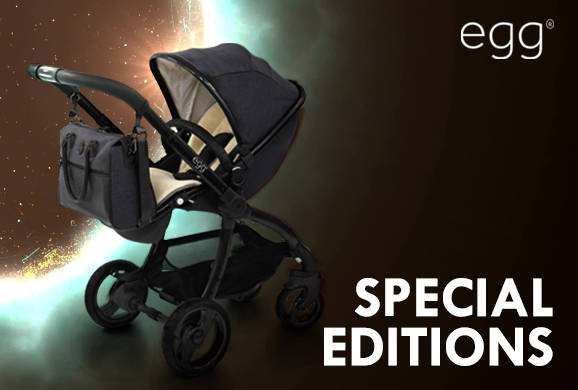Egg Special Editions