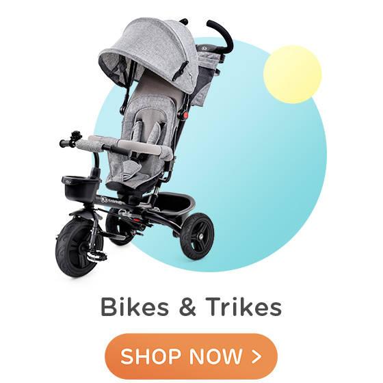 Kinderkraft Bikes & Trikes