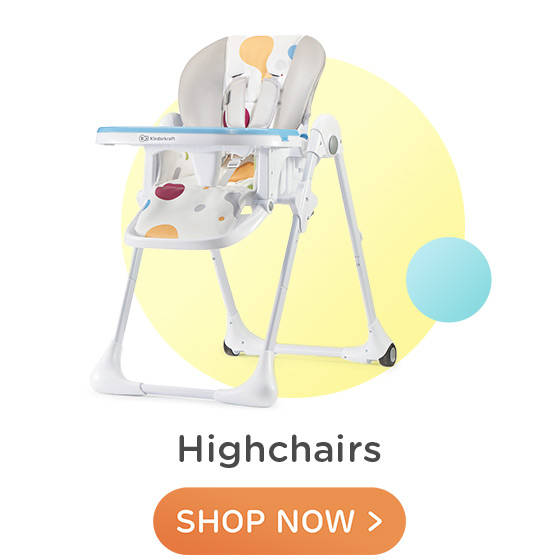 Kinderkraft Highchairs