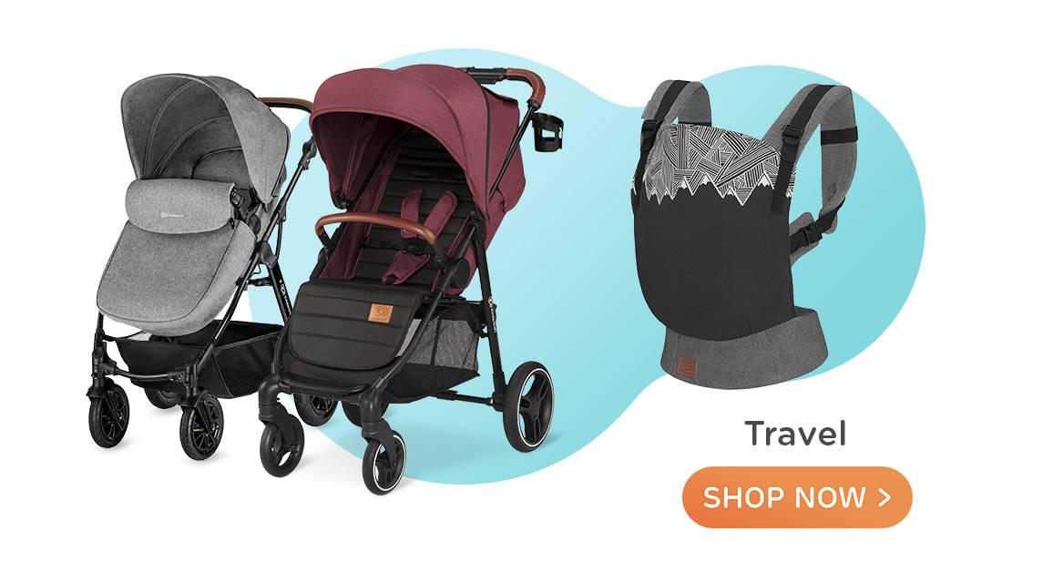 Kinderkraft Travel