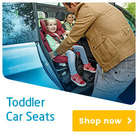 Maxi-Cosi Toddler Car Seats