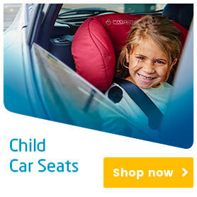 Maxi-Cosi Child Car Seats