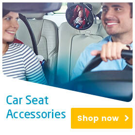 Maxi-Cosi Car Seat Accessories