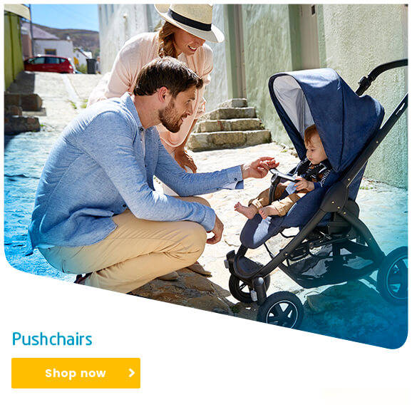 Maxi-Cosi Pushchairs