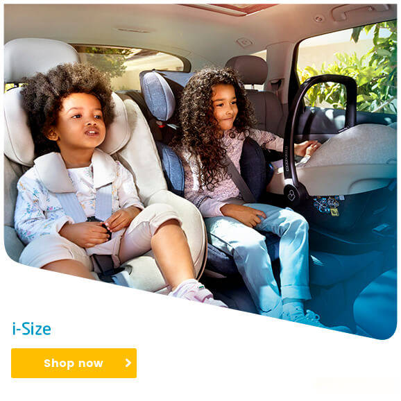 Maxi-Cosi i-Size Car Seats