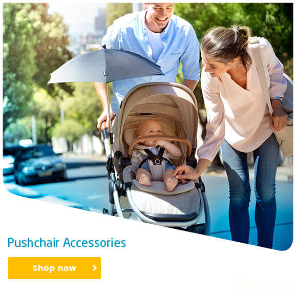 Maxi-Cosi Pushchair Accessories