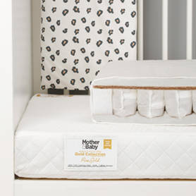 Mother & Baby Natural Mattresses
