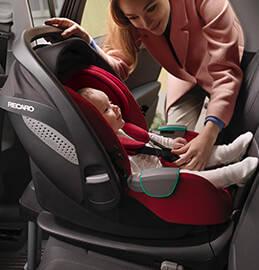 Recaro Baby Car Seats