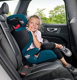 Recaro Group 2/3 Car Seats